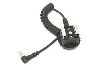 Pentax Hot Shoe Adapter LS