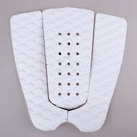 3X Surfboard Tail Stomp Pad Surf SUP Traction Deck Grips Surfing Accessories