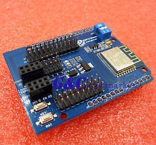 ESP8266 Web Sever Serial WiFi Shield Board Module With ESP-13 For Arduino