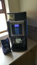 More details for necta korinto prime coffee vending machine - bean to cup coffee *only 5 yrs old*