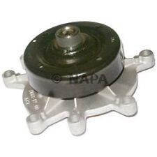 Engine Water Pump-SOHC NAPA/TRU FLOW WATER PUMPS-TFW 43263