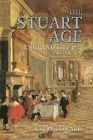 The Stuart Age: England, 1603-1714 - Paperback By Coward, Barry - GOOD