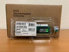 HPE 815100-B21 840758-091 32GB 2RX4 PC4-2666V-R SMART KIT - NEW FACTORY SEALED
