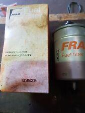 Fram G3829 Fuel Filter Audi, BMW, Citroen