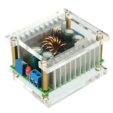 300W DC-DC 12V/24V To 19V/48V/60V High Power Adjustable Step-up Module With Shel