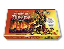Marx The Day of the Triffids Play Set Box