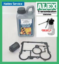SAAB Opel Insignia Haldex AOC genuine filter oil service kit with gasket 4gen