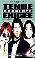 TENUE CORRECTE EXIGEE - LIORET Phillippe - DVD
