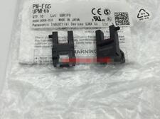1PC New panasonic sensor switch PM-F65 free shipping