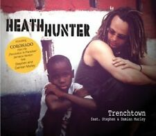 Heath Hunter Trenchtown (2004, feat. Stephen & Damian Marley) [Maxi-CD]