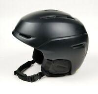 Giro NEO MIPS Snow Helmet. Unisex.  Matte Black. Size Small