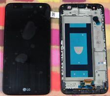 ORIGINALE LG X POWER 2 M320 Cornice Dello Schermo Display LCD ACQ90028501