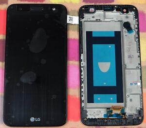 GENUINE LG X POWER 2 M320 SCREEN FRAME DISPLAY LCD ACQ90028501