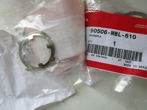 HONDA CB1000R,NT700V,CB600F ETC. STEERING HEADSTOCK LOCKNUT 90506-MBL-610