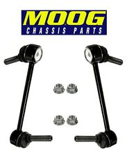 For Mercedes ML320 GL550 R350 Pair Set of Front Stabilizer Bar Links MOOG K80496