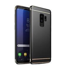 Funda para Móvil Samsung Galaxy S9 Plus Carcasa Dura Protectora Estuche