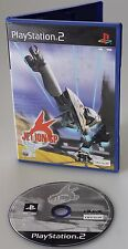 Jet Ion GP (Sony Playstation 2, 2001) PAL