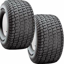 2) 24x12.00-12 24-12-12 Riding Lawn Mower Tires 511409