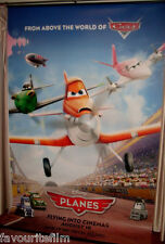 Cinema Banner: PLANES 2013 (Dusty Crophopper/Racetrack) Stacy Keach John Cleese