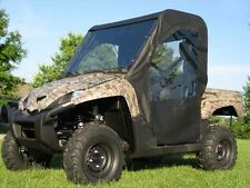 Kawasaki Teryx 2008 - 2009 Full Cab - Hard Windshield, Doors, Top & Rear Window