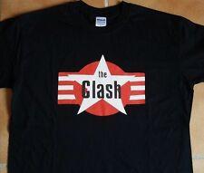T-Shirt du groupe THE CLASH (neuf)