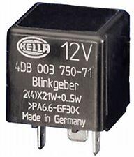 4DB 003 750-717 HELLA Flasher Unit