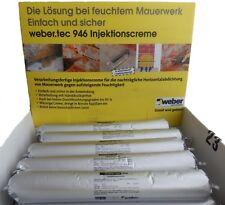 wiederverwendbar für Horizontalsperre 20 Stück Injektionsbehälter MB
