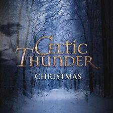 Christmas 0888750877123 by Celtic Thunder CD