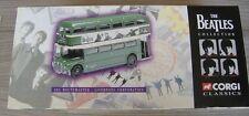 Corgi 35006 The Beatles Colección AEC Routemaster-Liverpool Corporation