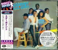 STARPOINT-WANTING YOU-JAPAN CD Ltd/Ed B63