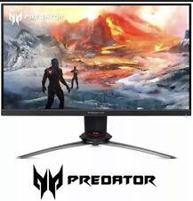 "NEW Acer Predator XB3 27"" 240Hz 1ms 1080p G-Sync Gaming Monitor"