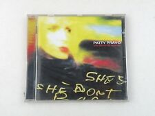 PATTY PRAVO - UNA DONNA DA SOGNARE - CD PENSIERO STUPENDO 2000 - NM/NM
