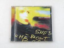 PATTY PRAVO - UNA DONNA DA SOGNARE - CD PENSIERO STUPENDO 2000 - NM/NM