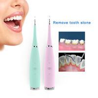 Electric Dental Scaler Tartar Calculus Plaque Remover for Teeth Dental Tool kit