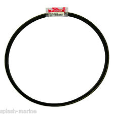 Genuine Yanmar 2GM20F 2GM20F-YEU 3GM30F 3GM30F-YEU Alternator Belt, 25132-003700