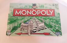 NEW Hasbro  Original MONOPOLY Board Game with The CAT Token