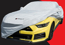 2015-2020 Mustang RS1 RS2 RS3 Roush 421933 Stormproof Outdoor Car Cover & Bag