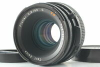 Rare! [MINT] Hasselblad Carl Zeiss Planar C T* 80mm f/2.8 Late Lens 501C JAPAN