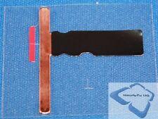 Sony Ericsson U10 U10i Aino Aufkleber Kleber Band Adhesive Tape Original Neu