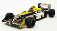 Onyx 1/43 Scale Model Car 025 - F1 Williams Renault FW12C - T.Boutsen