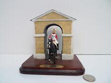 BRITAINS 8903 HORSE GUARDS PARADE LONDON  SOLDIER Arch Famous Places SET !!!