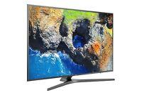 "TV SAMSUNG LED 55"" ULTRA HD SMART 4K UE55MU6470 UHD DVB-T2 DVD IPTV MULTIMÉDIA"