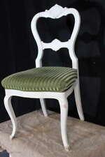 *** Antiker Chippendale Stuhl Salonstuhl Polsterstuhl Nr. 453-1 / 3 vorhanden