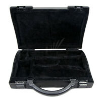 New High Quality ABS Hard Shell Bb Clarinet Case CLHC302 Durable Handle