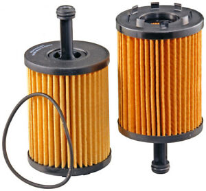 Engine Oil Filter Defense CH9461