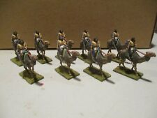 Minifigs 25mm Ancient Persian camel swordsmen