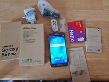 Samsung Galaxy S5 Neo SM-G903F 16gb Gold (Vodafone)Very Good Condition