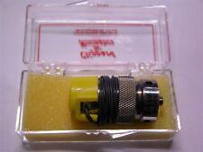 "Clippard Minimatics EV-3M-24VDC ""Mouse"" 3-Way N.C. Manifold Mt. Pneumatic Valve"