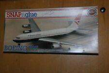 AIRFIX 1:144 BOEING 707 BRITISH AIRWAYS    04173