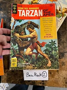 Marvel Comics Planet Of The Apes Tarzan
